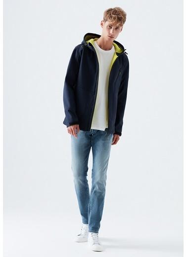 Mavi Erkek  Jake Mavi Premium Gölgeli Jean Pantolon 42230621 Mavi